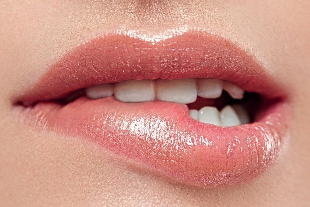 Aumento delle Labbra