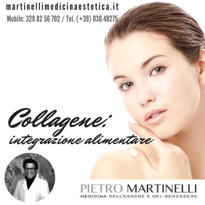collagene integratore alimentare