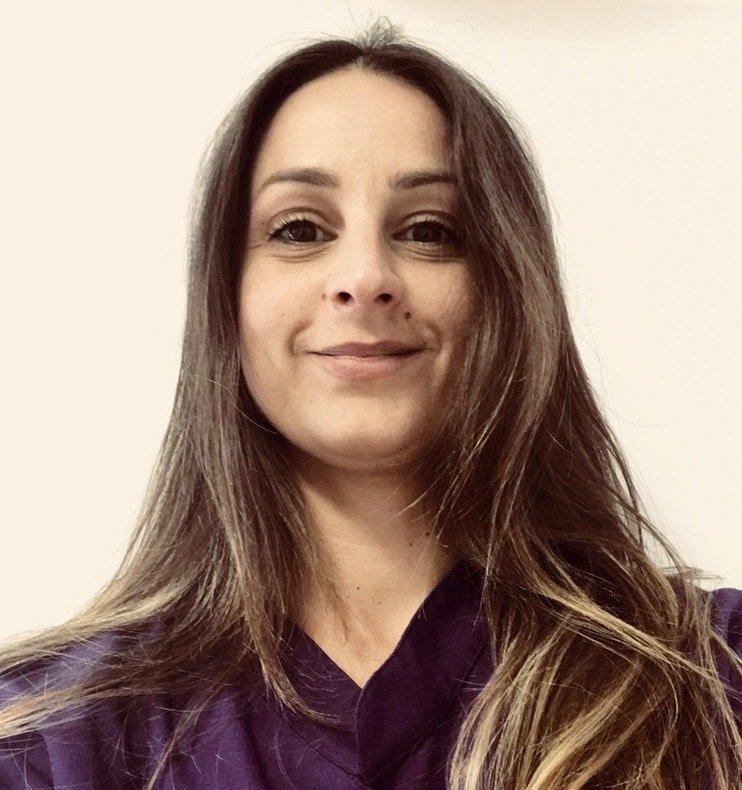 microblading Alessandra Spiriti
