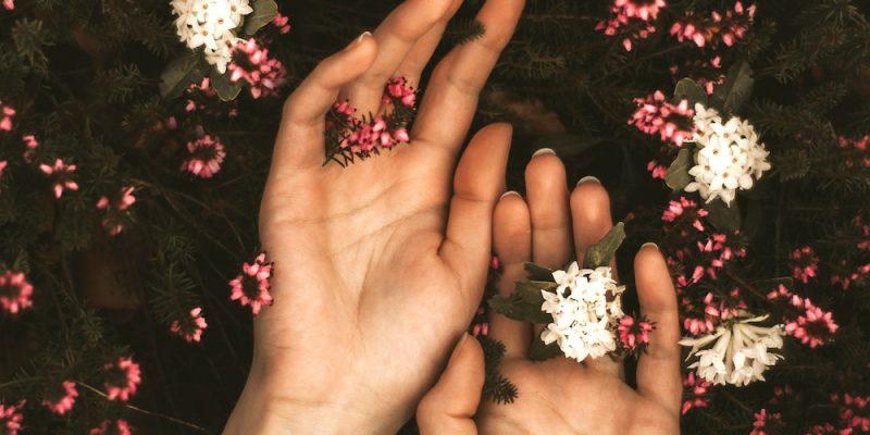 Le mani delle donne