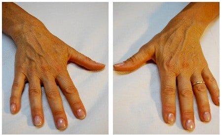 Le mani delle donne - prima