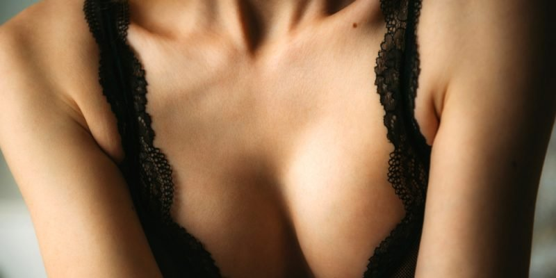 Women's Breasts